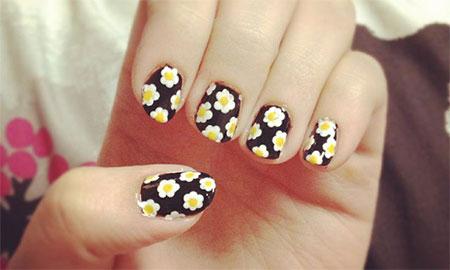 Amazing Spring Summer Nail Art Designs Ideas Trend