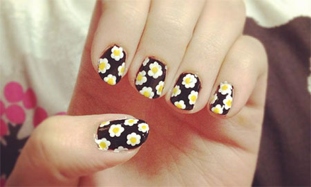 Amazing Summer Nail Art Designs Ideas For S