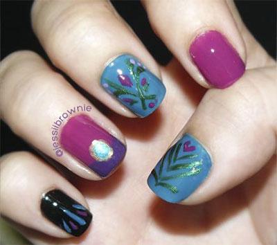 Anna S Dress Nails