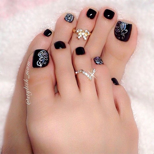 toe nail art elegant the best inspiration for design and color of