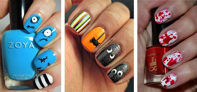 20 Simple Nail Art Designs Ideas Trends