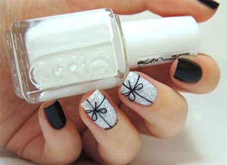 Easy Do It Yourself Nail Art Designs