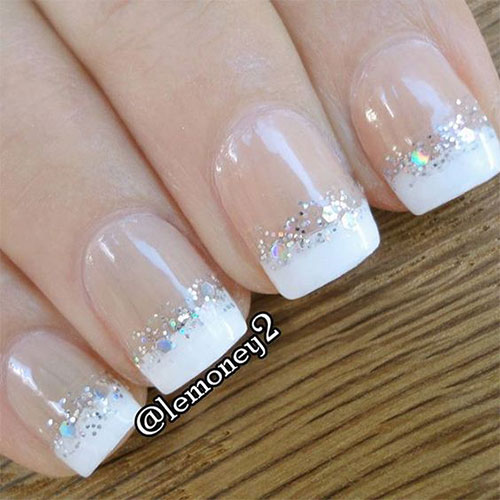 French Nail Design 2016 Trends