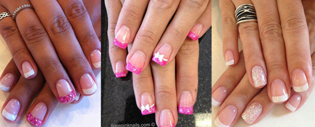 Spring Gel Nail Designs Top 10 Trendy For Industriet