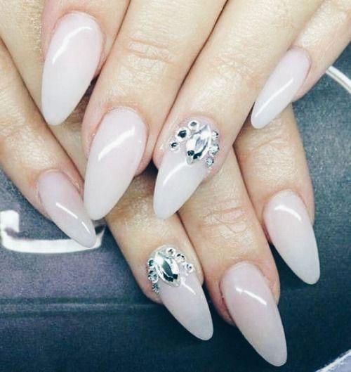 20 Gel Nail Art Designs Ideas Trends Stickers 2016 Nails Fabulous