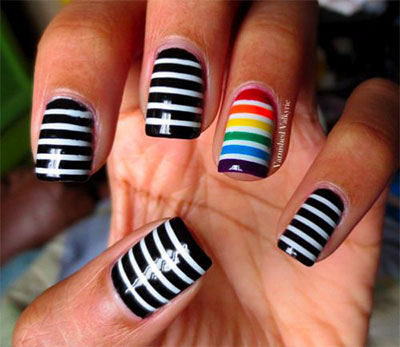 Nail Designs And Art Latest Trends