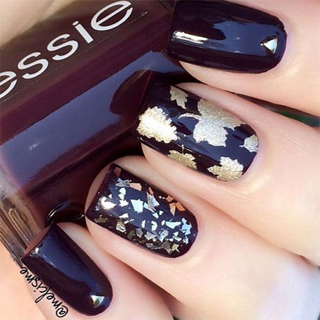 Beautiful Fall Nail Art Designs 2016 And Best Nails On Prettyfulz