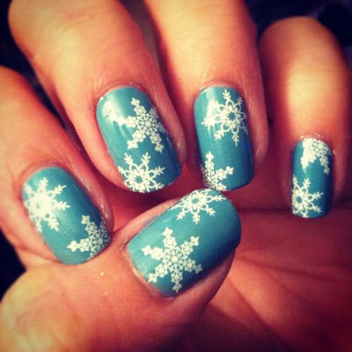 Fall Winter 2016 2017 Nail Trends Shapes