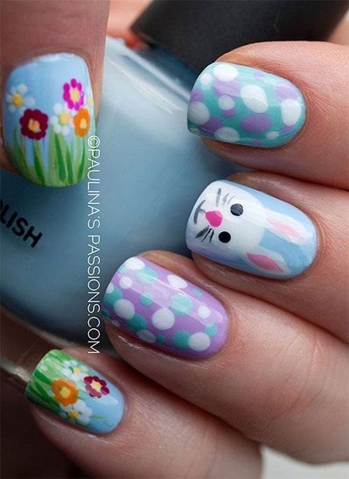 20 French Gel Nail Art Designs Ideas Trends