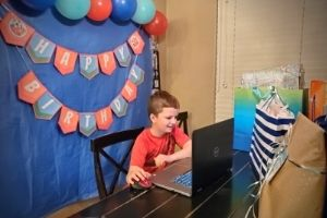 How to Throw a Virtual Birthday Party Your Child Will Love   Frugal Fun Mom