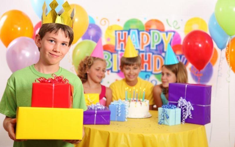Best Boy Party Themes | Frugal Fun Mom