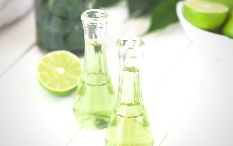 Make Your Own Pantry Staples Series: Honey Lime Salad Dressing
