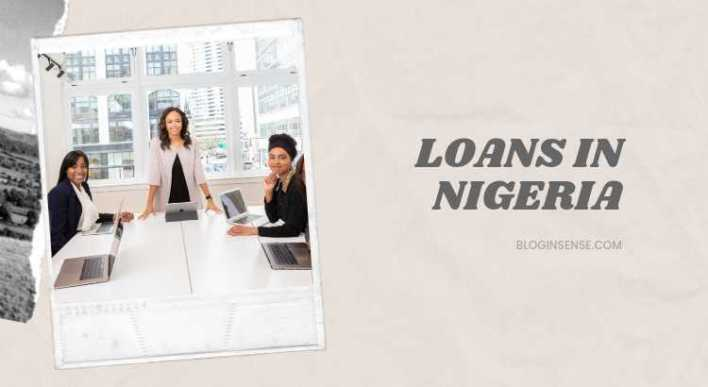 Best Top Websites That Gives Loans In Nigeria Without Collateral. Here in this post, you will be shown money lenders in Nigeria that gives out loan without any document.