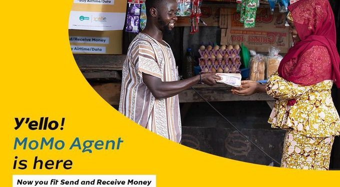 HOW TO MAKE MONEY AS A MOMO AGENT IN NIGERIA.   Have you searched the whole Internet finding a new but good and reliable source of income?