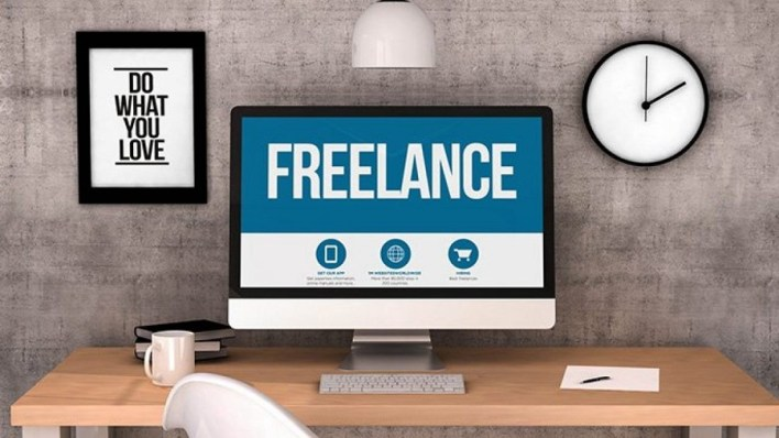 Top 5 Best Freelance Jobs That Require Little Professional Skills.   The fact that the future lies in freelance jobs in the labor sphere is already