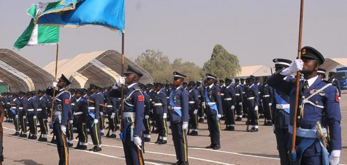 Nigerian Airforce Recruitment Begins (Application Portal Here).  Interested applicants are hereby encouraged to read this guide in other to carry out a successful online registration