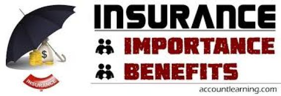 Importance of Insurance to Businessmen