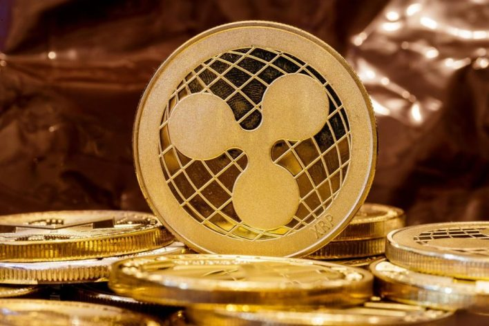 Ripple becomes world's 3rd most valuable crypto.  Data from Coinmarketcap shows that Ripple (XRP) has seen a price rise of over 30% from $0.19 to $0.244