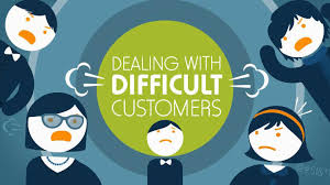 Tips for Handling Difficult Customers