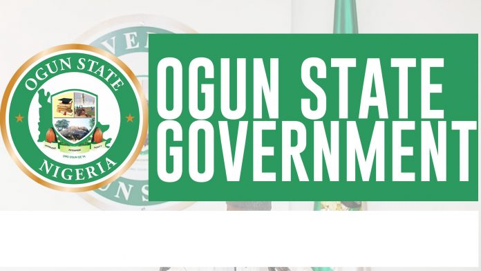 Vacancy At Ogun State Government (14 Positions).   The Ogun State Government is requesting assistance from the World Bank to fund the Ogun State Economic