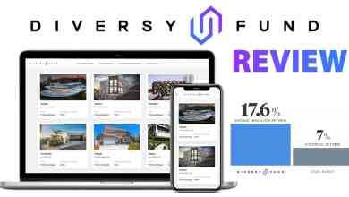 DiversyFund Review Low-Fee Real Estate Crowdfunding