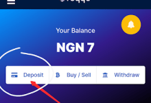 How to buy dogecoin in Nigeria on roqqu
