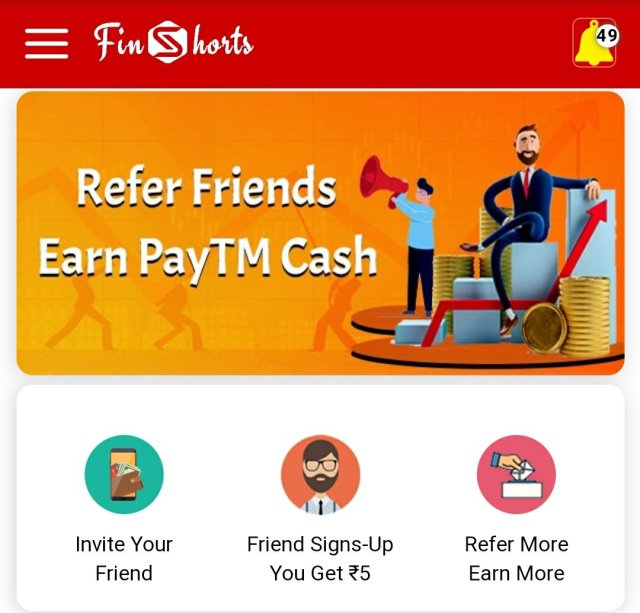 PollsCity Loot – ₹20 Free PayTM Cash On Sign Up Refer & Earn Unlimited