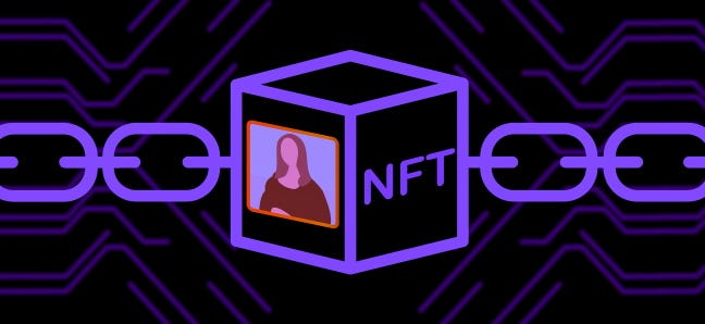 What Are NFTs Meet Crypto's Digital Collectibles