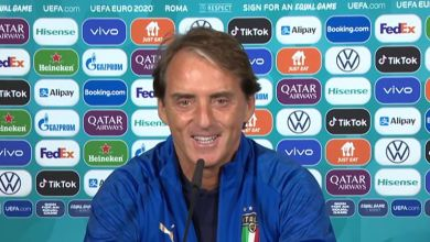 Italy manager says next Euro 2020 opponents Wales are tough like Stoke