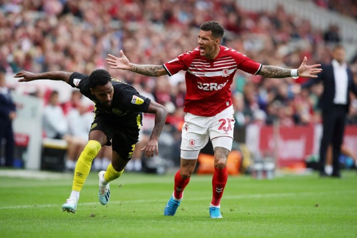 A SHREWD BIT OF BUSINESS' – SHEFFIELD WEDNESDAY EYEING SWOOP FOR AVAILABLE 30-YEAR-OLD