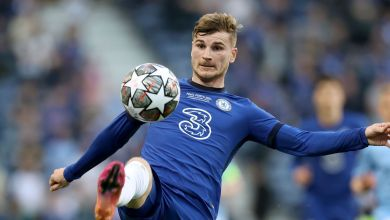 Chelsea Player To Complete Transfer To English Club Tomorrow, Werner