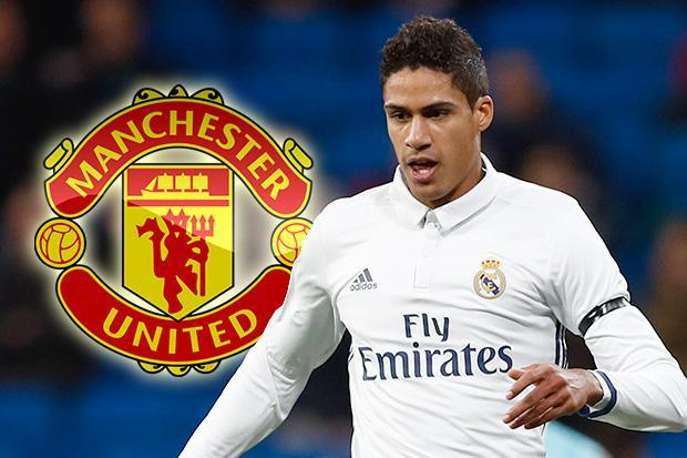 Fabrizio Romano confirms key piece in Varane's proposed move to Man United is almost in place