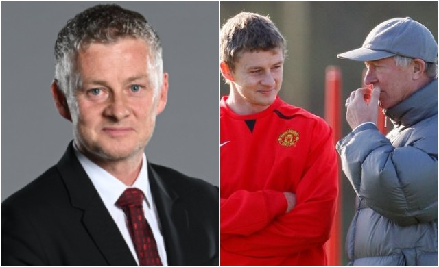 """""""He was always really studious of the game"""" – Solskjaer's former Man Utd team-mate reveals the qualities that set him up to become manager"""