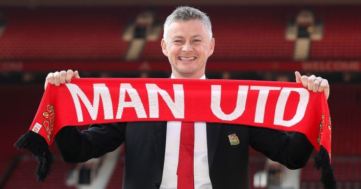 Here Are 3 Reasons Why Solksjaer Deserves To Stay As Manchester United Manager