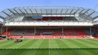 Liverpool's Anfield expansion provides timeline clues for Leicester City's King Power Stadium