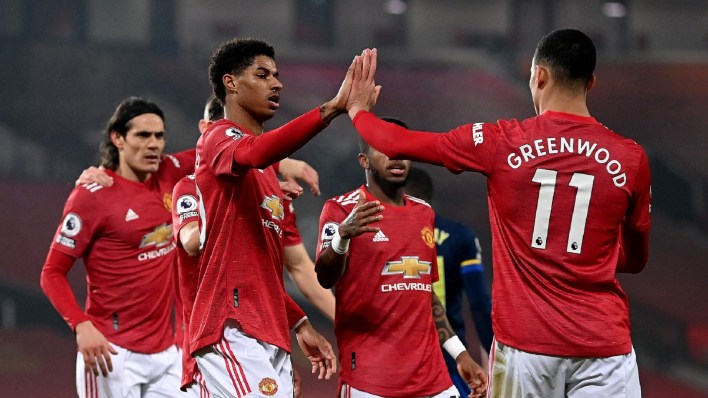 Manchester United Will Be Unstoppable If They Adapt This New Squad And Formation