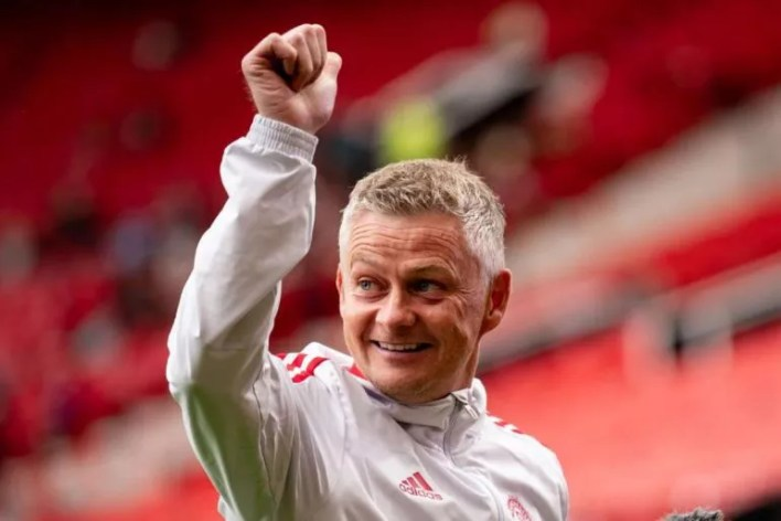 Ole Gunnar Solskjaer's ex-Man United teammate hopes new contract will mark 'the start of a dynasty'