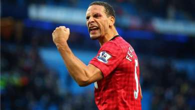 Varane reminds me of Ferdinand, he's a top signing