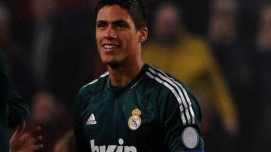 Why Raphael Varane only wanted to join Manchester United