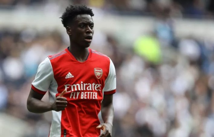 """""""A mix of Partey and Pogba"""" – Arsenal fans absolutely raving about summer signing Lokonga"""