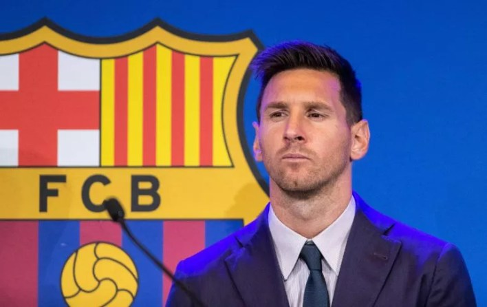 Barcelona attempting to block Lionel Messi's transfer to PSG