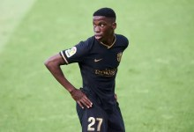 Liverpool hoping to beat both Manchester clubs to the signing of incredible young Barcelona talent