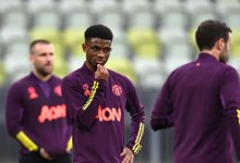 Manchester United expected to loan out Amad Diallo this summer as first-team action for Solskjaer's side looks slim