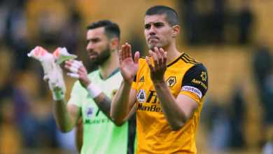 Tottenham Hotspur transfer news Nuno wants to be reunited with Conor Coady