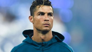 Cristiano Ronaldo Is Ranked Number One on The List of The Most Valuable Players Ever At Age 35