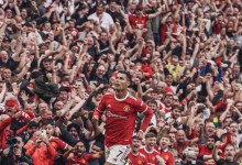 Man Utd, Newcastle The Most-Watched Premier League Game In England With Over 8.6 Million TV Viewers