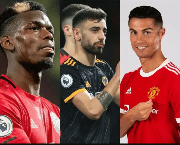 6 Players Man United Currently Has that Makes Them A Team To Be Weary Of For Their Opponents