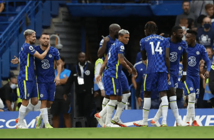 3 Reasons Why Chelsea Could Win A second Consecutive UCL Title This Season