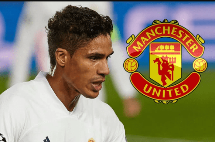 Five Players That Should Leave Man United In January