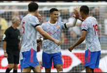 Manchester United Star Who is Greatly Benefiting From Ronaldo This Season